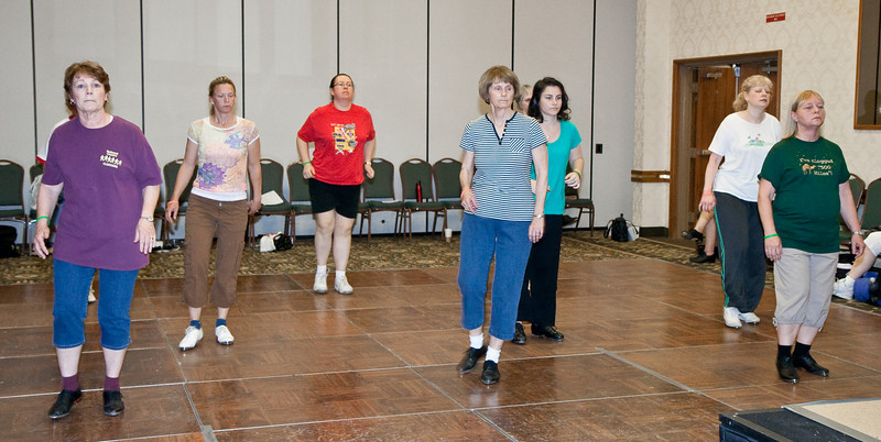 Sunday workshops at NCCA Convention