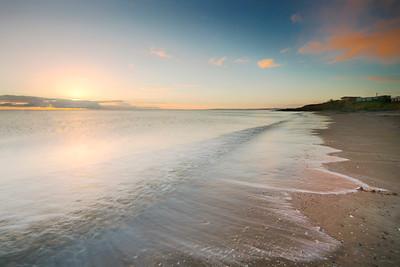 Sunrise at Small Strand-IMG_5681