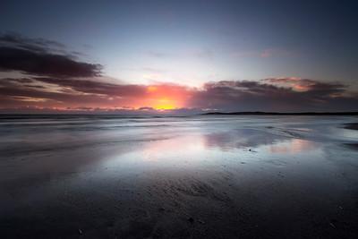 Sunrise at Port Beach-IMG_8415