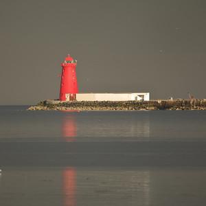 Poolbeg Lighthouse-1L8A9192
