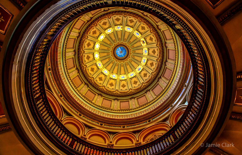 Capitol Building Dome