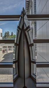 Crocker Art Museum. Sacramento, CA