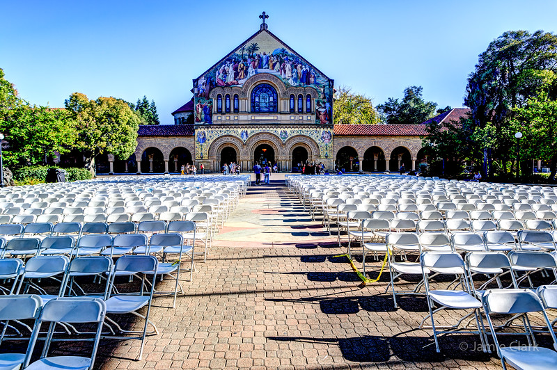 2013 -06-15 Stanford, Graduation Celebrations