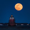 Chesapeake Bay Moon
