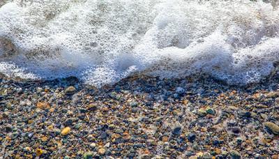 Making Sand