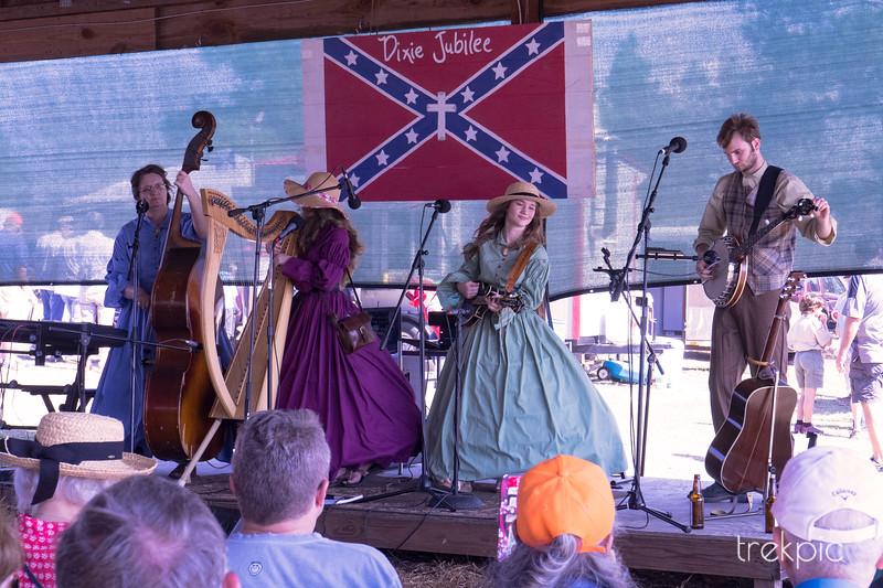 Dixie Jubilee