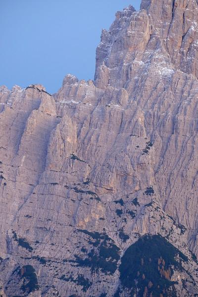 Jof di Montasio (Torre Carnizza) - foto n° 261015-1161