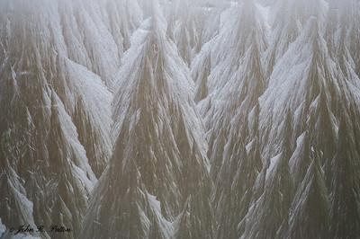 Ice crystals 1