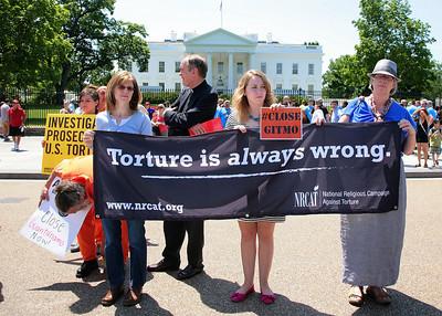 End Hunger Strike Close Guantanamo May 17, 2013
