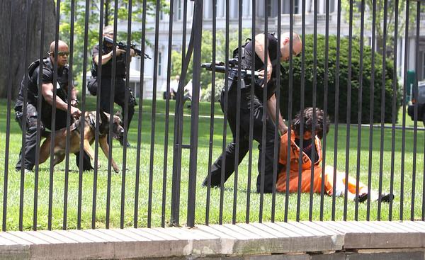 Close Guantanomo & End Torture