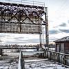 KM 54 - Historic Little Chute Lift Bridge