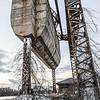 KM - 50 - Historic Little Chute Lift Bridge