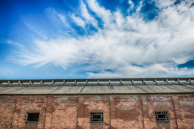 KM Fox River Pix-1087 - Historic Mill in Little Kaukauna