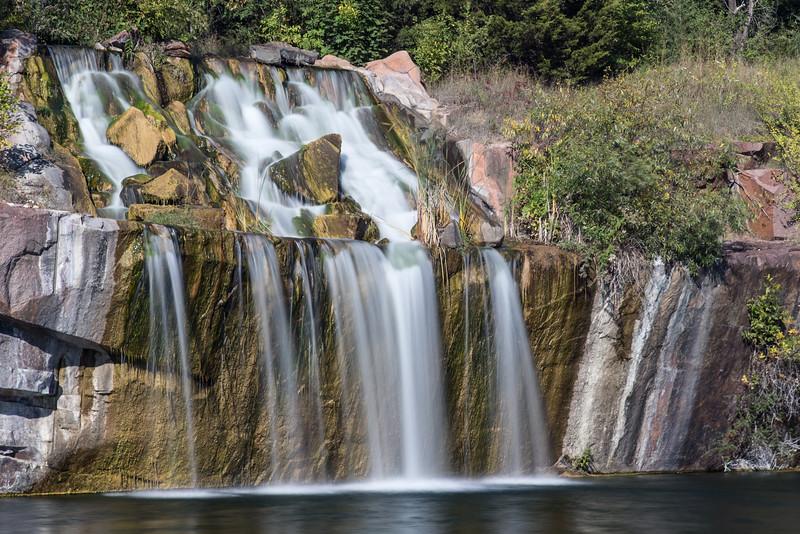 KM1408 - Falls in Montello