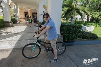 Closer to the Sun 12/5/19 - Hard Rock Hotel, Riviera Maya, Mexico - photos © Dave Vann 2019