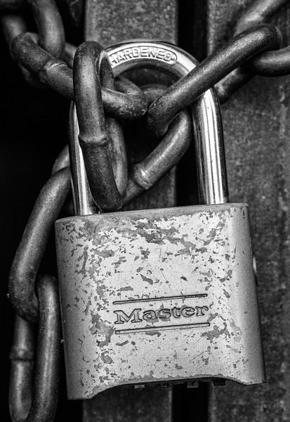 Classic Master Lock