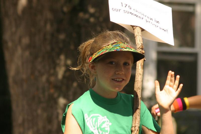 2004 Labor Day Parade