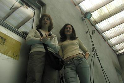 SCUBA Day, March 2005