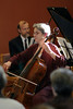 Chamber Music Concert, October 2006