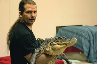 2006 Reptile Show