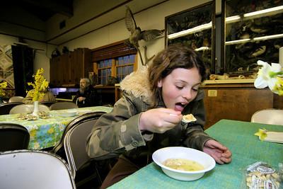 2007 Soup Supper