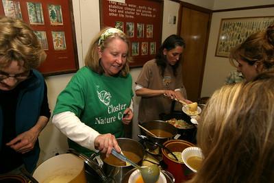 2008 Soup Supper