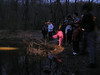 Night Hike, April 2003