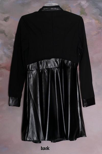 fake leather dress (2)