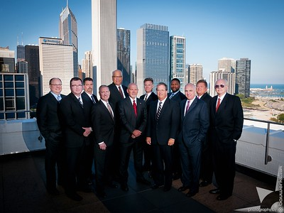 Chicago Corporate Photography by Bauwerks