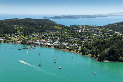 Russell - Bay of Islands