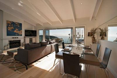 Cloud 9 Luxury Villa - Living spaces