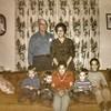 Robert & Callie Cloud & grandchildren
