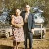 Uncle Bill & Aunt Annie Cloud.