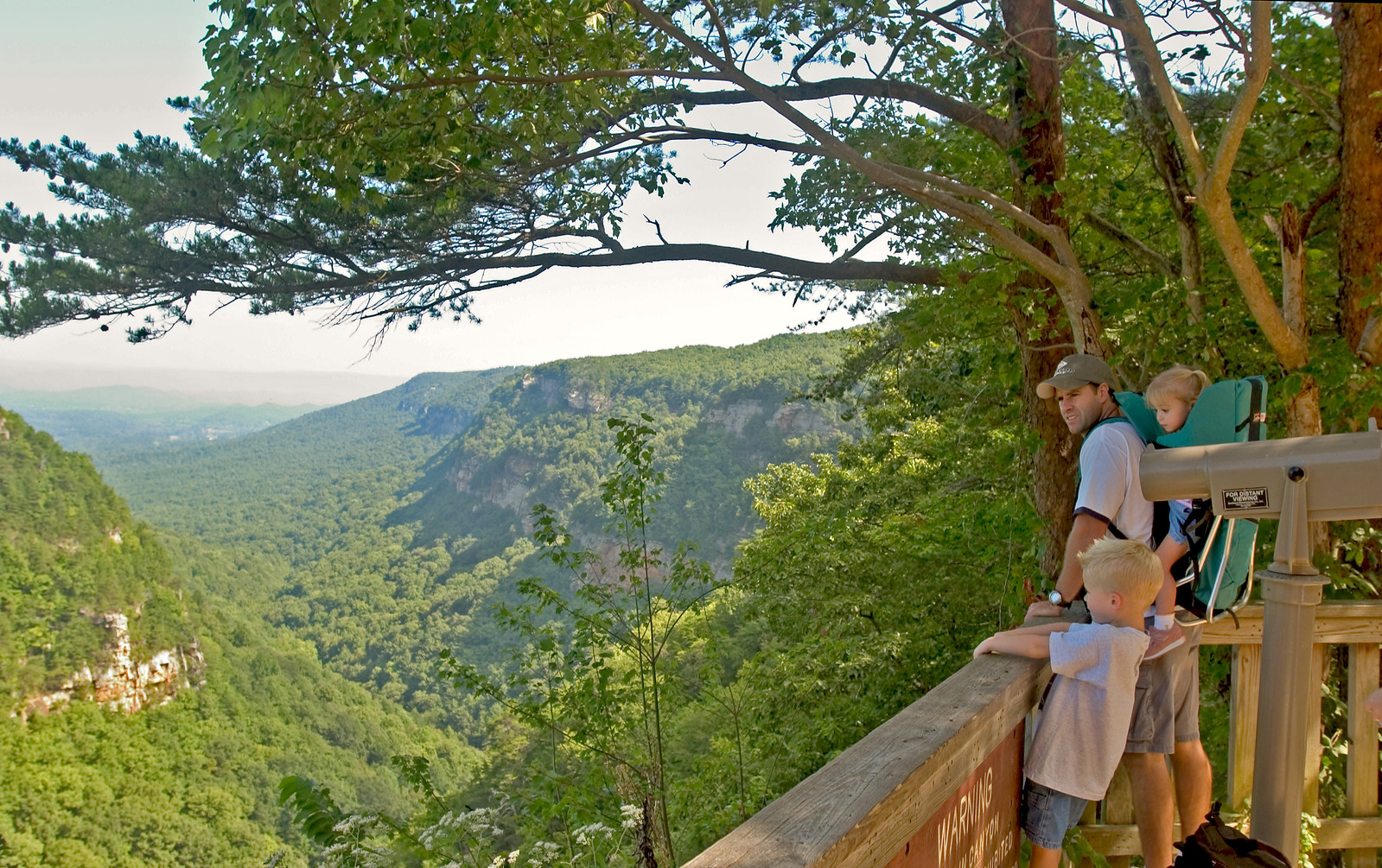 Main Overlook