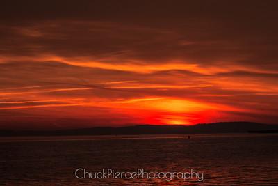 HDG Sunrise
