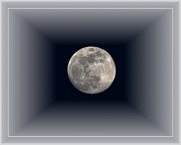 Moon in a Box