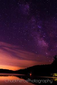 Milky Way 003