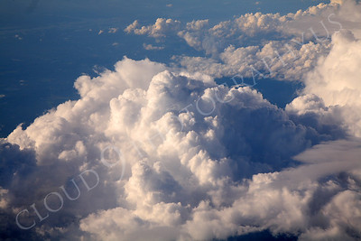 CLOUDS 00038 by Peter J Mancus