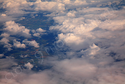 CLOUDS 00043 by Peter J Mancus
