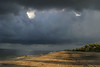 Before The Storm, Casperson Beach, Venice Florida