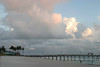 #1 Early Evening, Sharkies Pier, Venice Florida<br /> August 23,2008