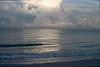 A Peaceful Evening At Venice Beach, Venice, Florida.<br /> 2008