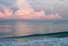 Sunrise On Casperson Beach, Venice, Florida.<br /> 2008