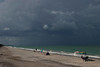 A Perfect Storm over Casperson<br /> Venice, Florida.<br /> 2008
