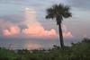 Morning Sunrise On Casperson, Venice, Florida.<br /> 2008