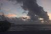 #3 Funnel Clouds, Sharkies Pier, Venice, Florida August,2008