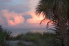 Clouds In The Morning Hours, Casperson Beach, Venice, Florida.<br /> 2008