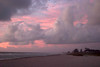 Sunset North, Venice, Florida.<br /> August, 2008
