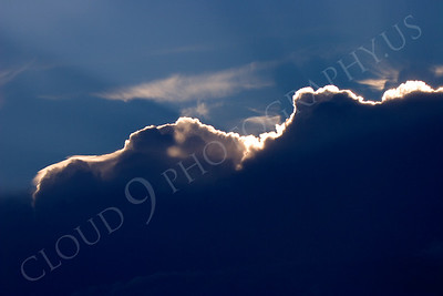 CLOUDS 00011 by Peter J Mancus