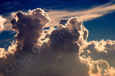CLOUDS 00008 by Peter J Mancus